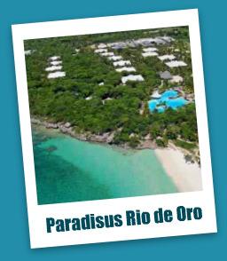 Best Cuba All Inclusive Paradisus Rio de Oro Cuba