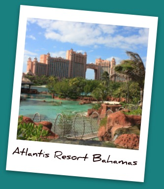 bahamas all inclusive, atlantis