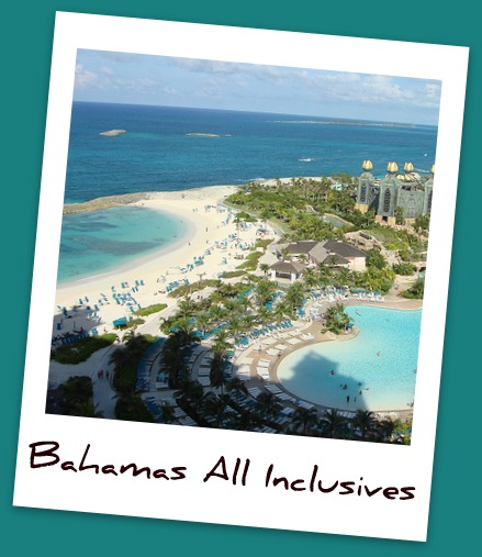 Bahamas all inclusives