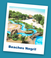 Beaches Negril Jamaica picture