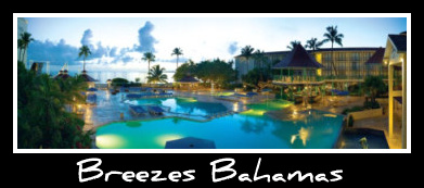 Breezes Bahamas photo