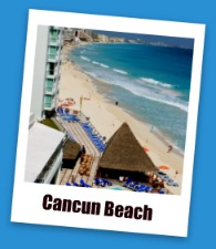cancun hotel ratings, cancun beach