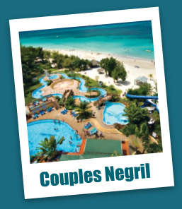 Couples Negril Jamaica
