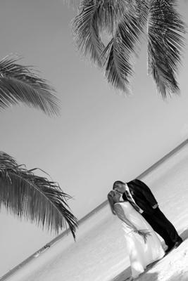 Couples Swept Away beach