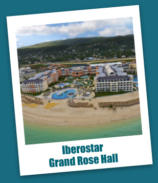 All Inclusive Iberostar Grand Rose Hall Jamaica