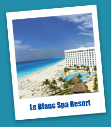 Le Blanc Cancun Picture