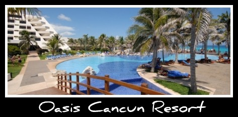 Oasis Cancun Resort Photo