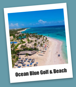 Ocean Blue Punta Cana photo