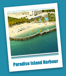 Paradise Island Harbour Resort picture