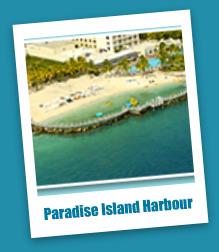Paradise Island Harbour Resort picture