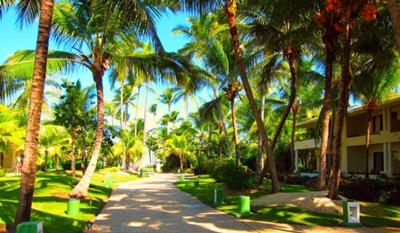 Paradisus Punta Cana: Around the resort