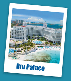 Riu Palace Cancun