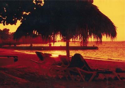 Sandals Montego Bay - Sunset in Paradise