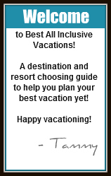 Best All Inclusive Vacation