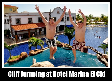 all inclusive family vacations Mexico