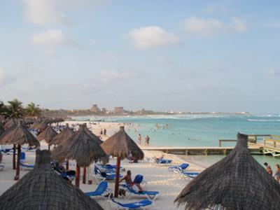 Gran Bahia Principe Coba Beach