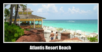 atlantis bahamas vacation packages beach