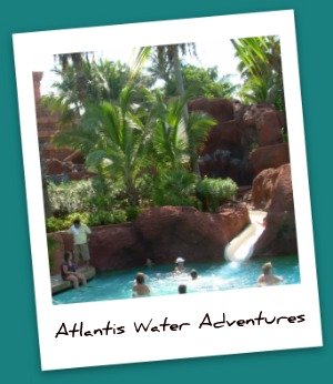 Atlantis Bahamas Vacation Packages waterpark