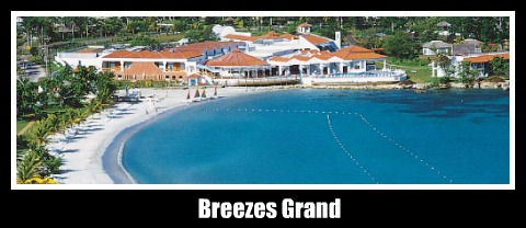 Breezes Grand Jamaica