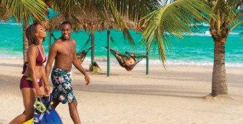 Breezes Jamaica Runaway Bay