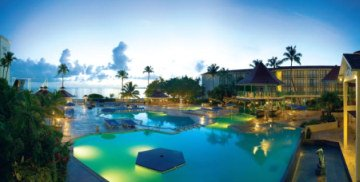 Breezes Bahamas All Inclusive