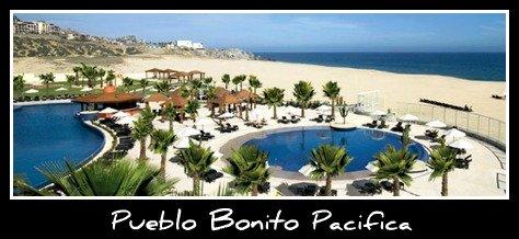 Cabo San Lucus All Inclusive - Pueblo Bonito Pacifica Resort