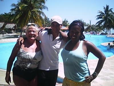 Cuba all inclusive friends for life