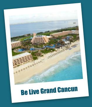 Grand Oasis Hotel Cancun