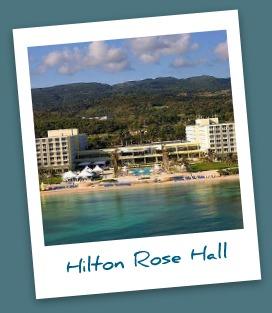 Hilton Rose Hall Jamaica