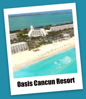 Oasis Cancun Resort Review