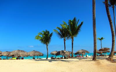 Punta Cana Resorts Paradisus