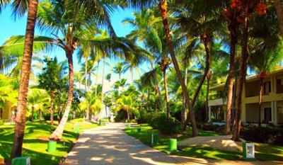 Paradisus Punta Cana: Around the resort