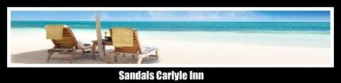 Sandals Carlyle Inn Jamaica