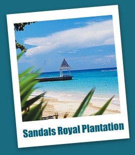 Sandals Royal Plantation Jamaica